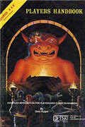 Advanced Dungeons & Dragons,  First Edition