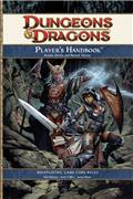 Dungeons & Dragons Fourth Edition
